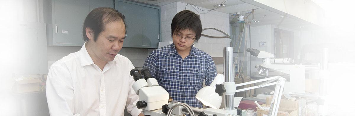 Về việc hủy một số lớp thí nghiệm VLĐC và chuyên ngành